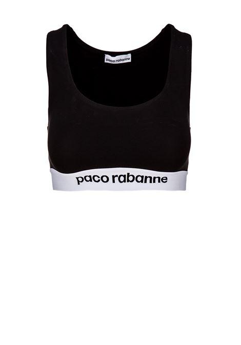 Top Paco Rabanne Paco Rabanne | 40 | 18EJBD001VI0001001