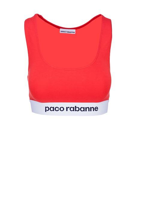 Top Paco Rabanne Paco Rabanne | 40 | 18EJBD001VI0001615