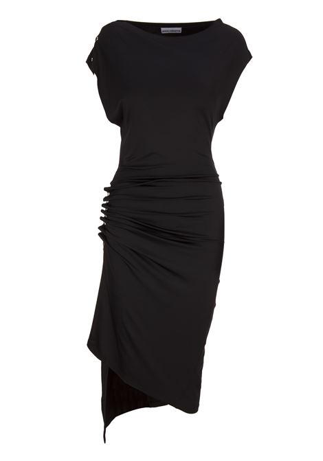 Paco Rebanne Dress Paco Rabanne | 11 | 18EJR0708VI0154001
