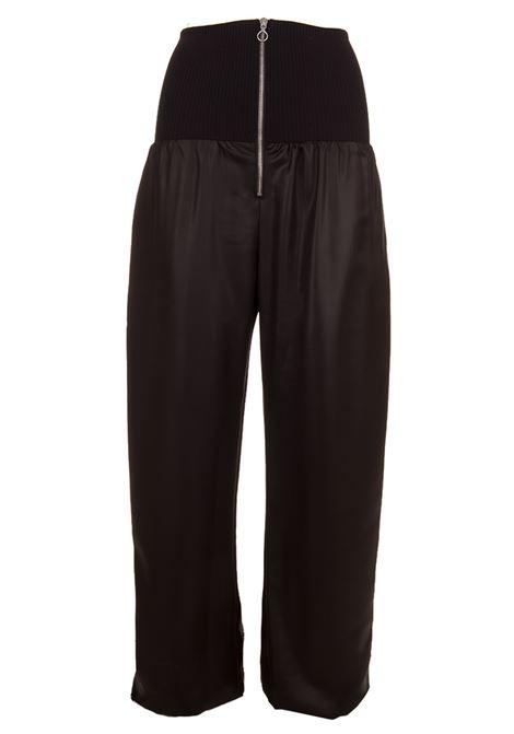 Pantaloni Paco Rabanne Paco Rabanne | 1672492985 | 18PCPA007AC0043001