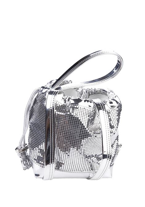 Paco Rabanne tote bag Paco Rabanne | 77132927 | 18PPOUCXS1MESSI040