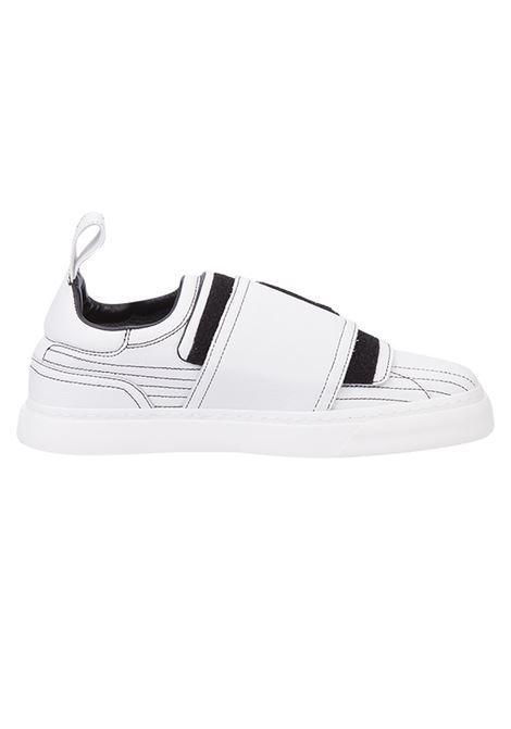 Sneakers Paco Rabanne Paco Rabanne | 1718629338 | 18PSNEASC3CSOFL104
