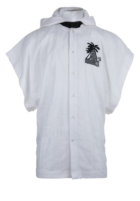 Camicia Palm Angels Palm Angels | -1043906350 | GA030S183570370110