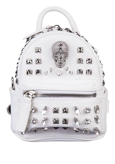 PHILIPP PLEIN Backpack PHILIPP PLEIN | 1786786253 | P18AWBA049401