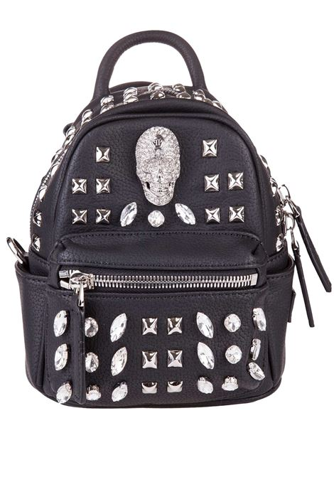PHILIPP PLEIN Backpack PHILIPP PLEIN | 1786786253 | P18AWBA049402