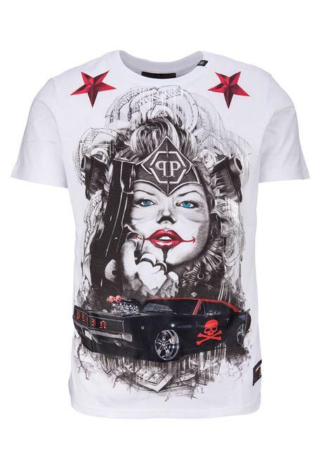 T-shirt Philipp Plein PHILIPP PLEIN | 8 | P18CMTK191901