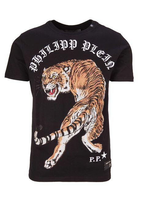 PHILIPP PLEIN T-shirt PHILIPP PLEIN | 8 | P18CMTK194402