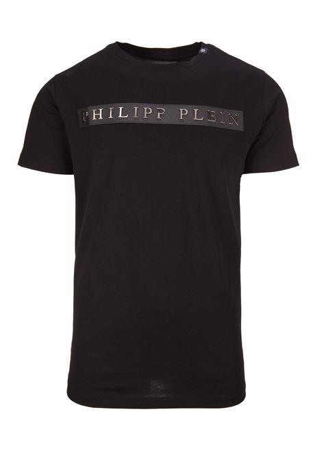 PHILIPP PLEIN T-shirt PHILIPP PLEIN | 8 | P18CMTK195502