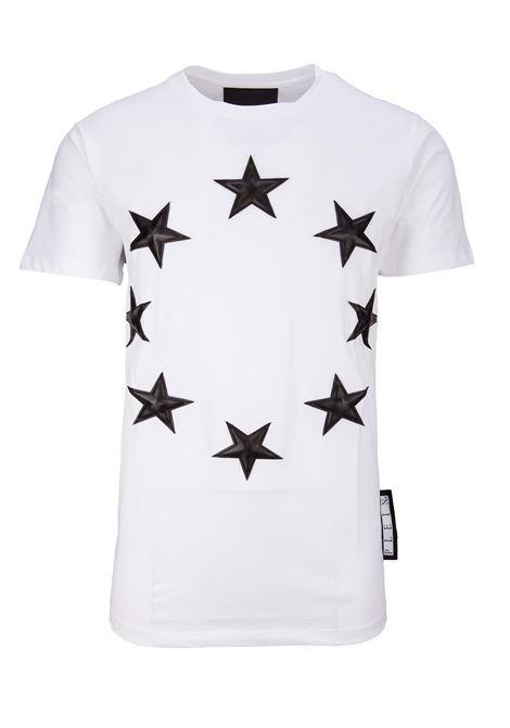 PHILIPP PLEIN T-shirt PHILIPP PLEIN | 8 | P18CMTK195601