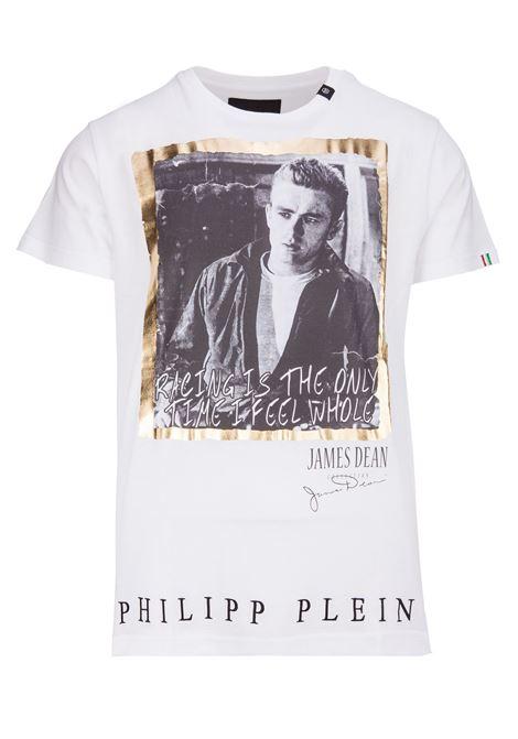 Philipp Plein t-shirt PHILIPP PLEIN | 8 | P18CMTK201901