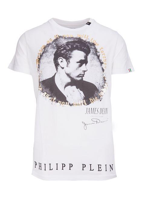 Philipp Plein t-shirt PHILIPP PLEIN | 8 | P18CMTK202001