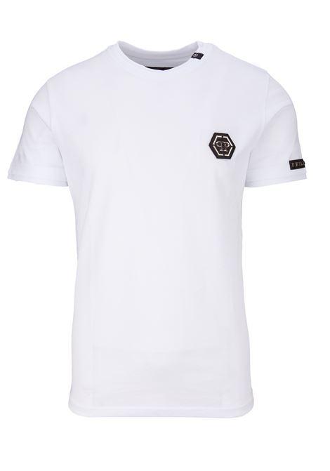 T-shirt PHILIPP PLEIN PHILIPP PLEIN | 8 | P18CMTK218201