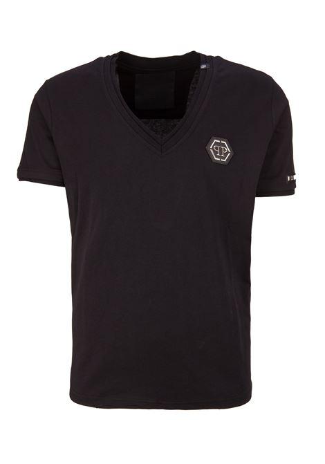 PHILIPP PLEIN T-shirt PHILIPP PLEIN | 8 | P18CMTK218302