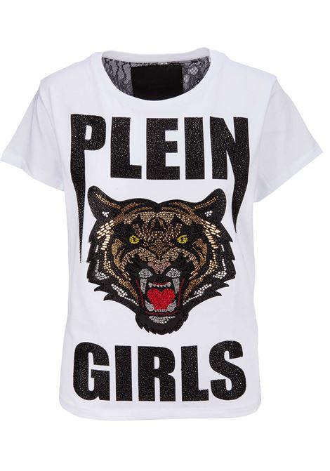 PHILIPP PLEIN T-shirt PHILIPP PLEIN | 8 | P18CWTK072501
