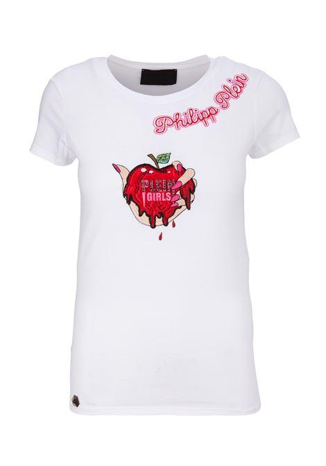 PHILIPP PLEIN T-shirt PHILIPP PLEIN | 8 | P18CWTK080701