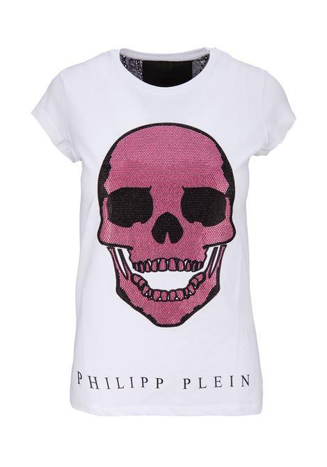 PHILIPP PLEIN T-shirt PHILIPP PLEIN | 8 | P18CWTK08190103