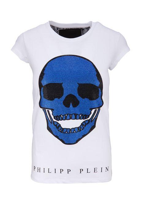 PHILIPP PLEIN T-shirt PHILIPP PLEIN | 8 | P18CWTK08190107