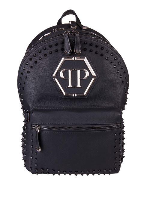 PHILIPP PLEIN Backpack PHILIPP PLEIN | 1786786253 | S18AMBA03350291