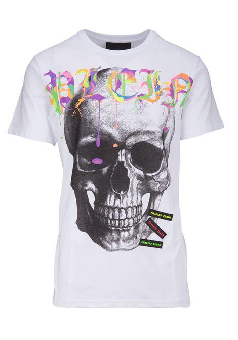 Philipp Plein t-shirt PHILIPP PLEIN | 8 | S18CMTK179301