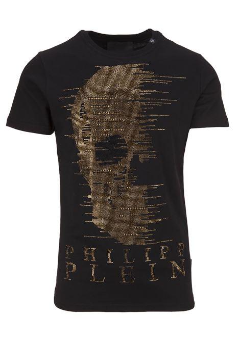 Philipp Plein t-shirt PHILIPP PLEIN | 8 | S18CMTK18570216