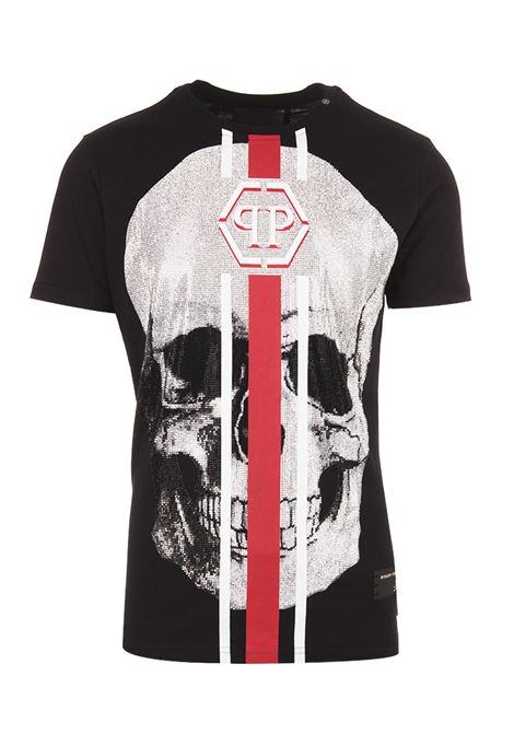 T-shirt Philipp Plein PHILIPP PLEIN   8   S18CMTK18630213
