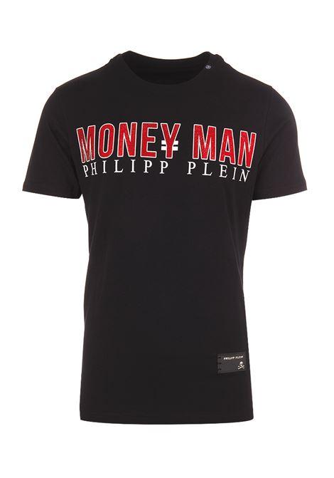 Philipp Plein t-shirt PHILIPP PLEIN | 8 | S18CMTK188802