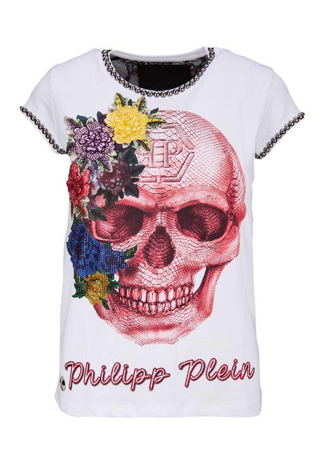 PHILIPP PLEIN T-shirt PHILIPP PLEIN | 8 | S18CWTK060301