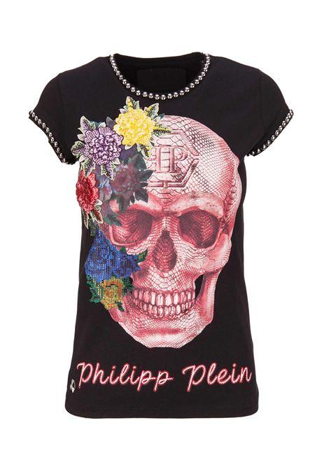 PHILIPP PLEIN T-shirt PHILIPP PLEIN | 8 | S18CWTK060302