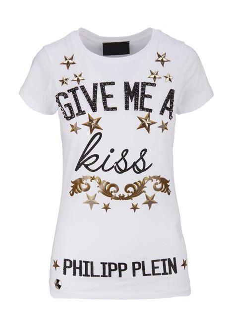 T-shirt PHILIPP PLEIN PHILIPP PLEIN | 8 | S18CWTK062501