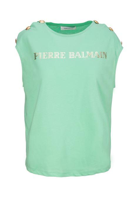 Pierre Balmain T-shirt Pierre Balmain | 8 | FP68220TA8285630