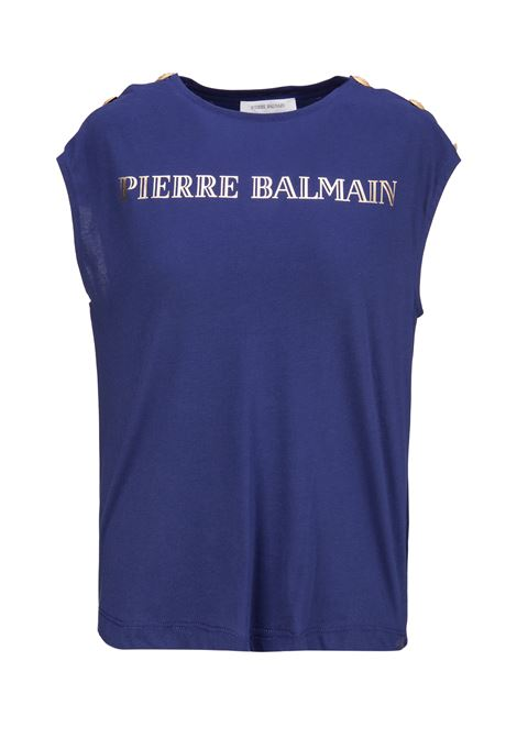 Pierre Balmain T-shirt Pierre Balmain | 8 | FP68220TA8285730