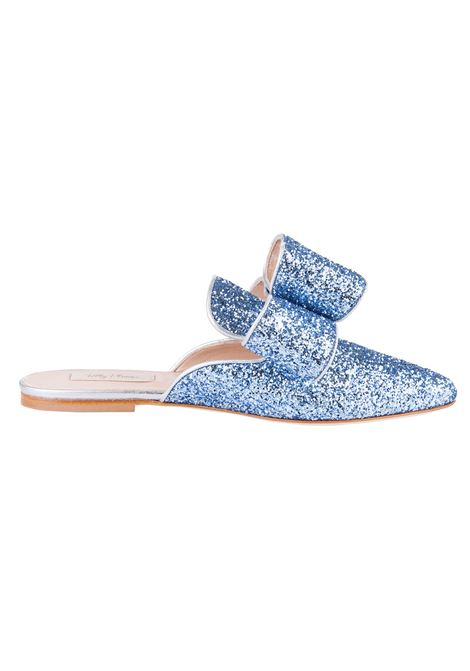 Polly Plume Shoes Polly Plume | 813329827 | BETTYBOWBABYBLUE