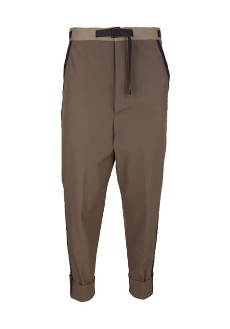 PT01 Ghost Project trousers PT01 Ghost Project | 1672492985 | AS0CBD0GHO0120