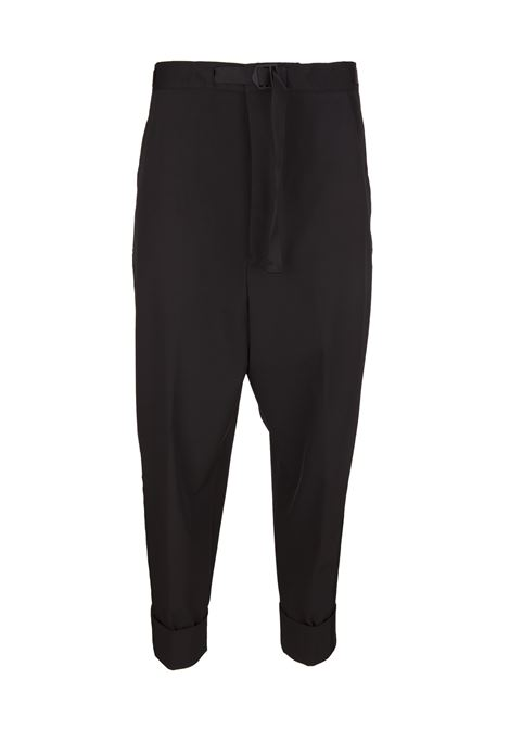 PT01 Ghost Project trousers PT01 Ghost Project | 1672492985 | AS0CBD0GHO0990