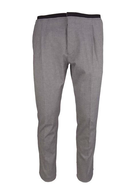 PT01 Ghost Project trousers PT01 Ghost Project | 1672492985 | AS0GBD0GHO0360