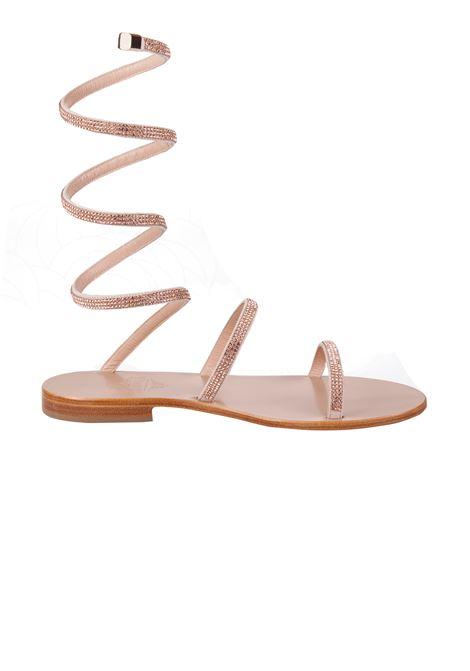 Sandali Rebella Shoes Rebella Shoes | 813329827 | 3SPIRSWARCVNUDE