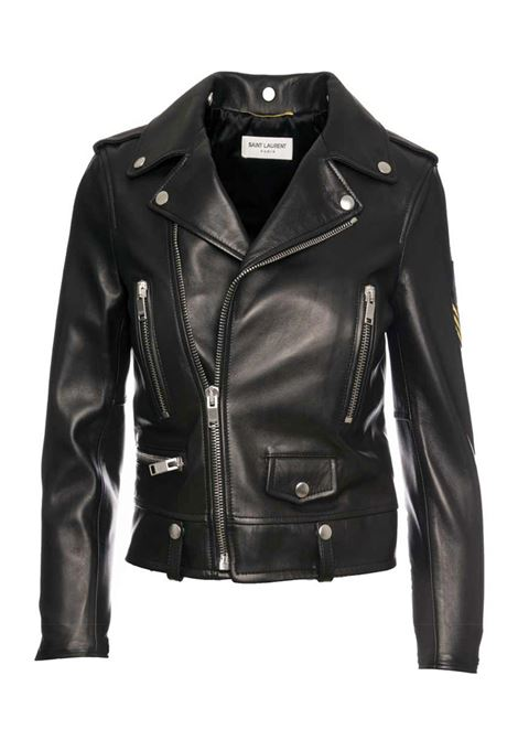 Saint Laurent jacket Saint Laurent | 13 | 483168Y5OA21000