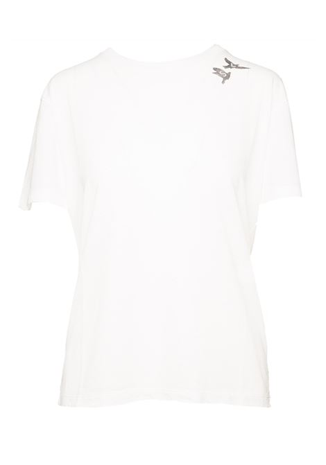 Sainbt Laurent t-shirt Saint Laurent | 8 | 483250YB2JJ9744
