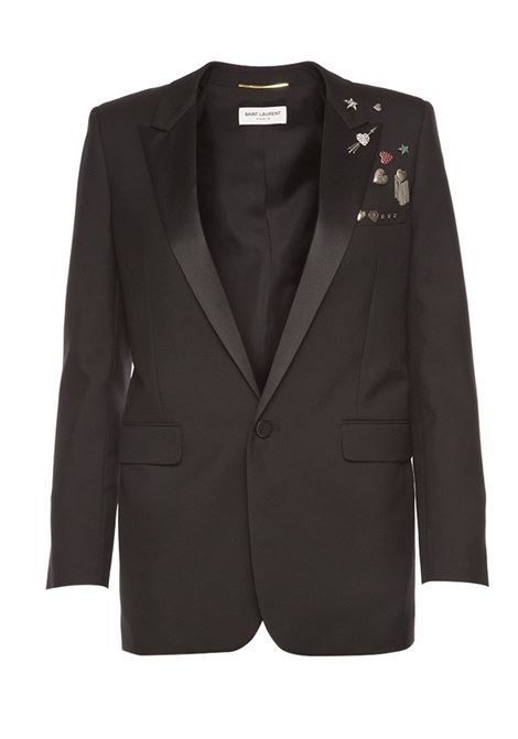 Saint Laurent blazer Saint Laurent | 3 | 483777Y239W1000