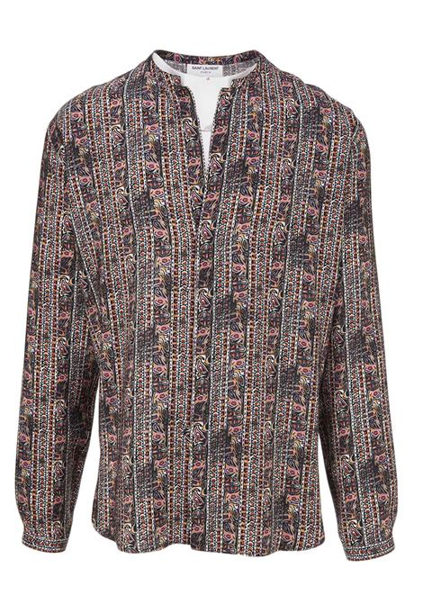 Saint Laurent shirt Saint Laurent | -1043906350 | 496202Y328S8486