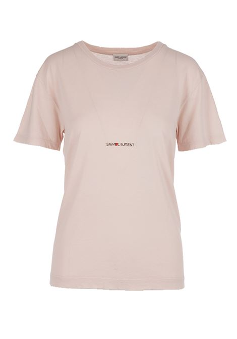 Saint Laurent t-shirt Saint Laurent | 8 | 497112YB2LO5450