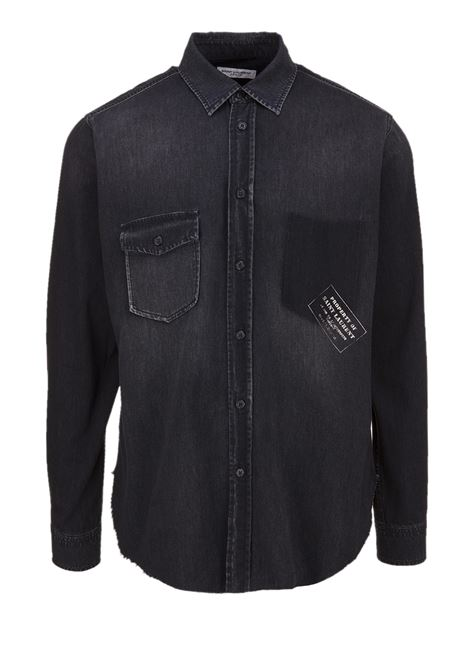 Saint Laurent shirt Saint Laurent | -1043906350 | 500732YK8811303