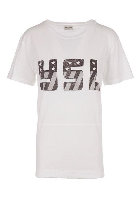 Saint Laurent t-shirt Saint Laurent | 8 | 502321YB2DO9744