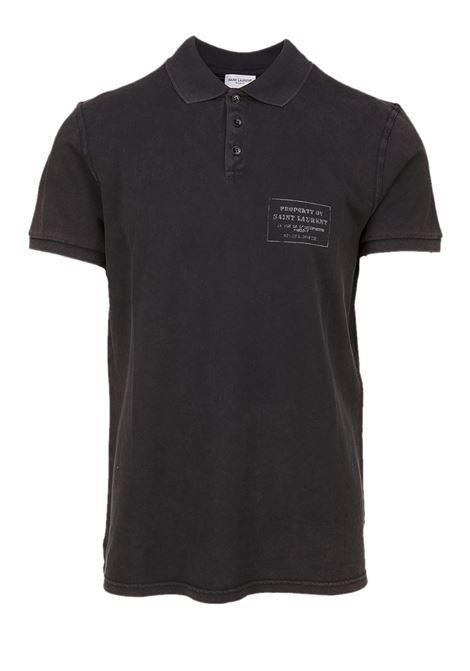 Saint Laurent polo shirt Saint Laurent | 2 | 503626YB2OJ1064