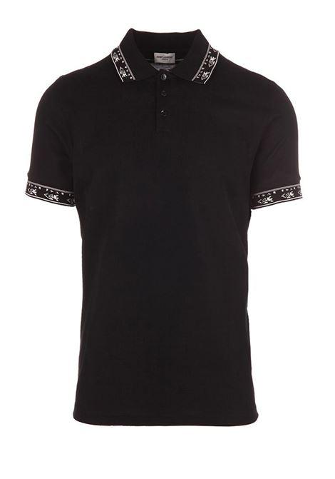 Saint Laurent polo shirt Saint Laurent | 2 | 503656YB2MP9787