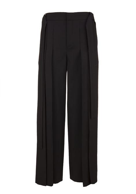 Saint Laurent trousers Saint Laurent | 1672492985 | 505368Y085W1000