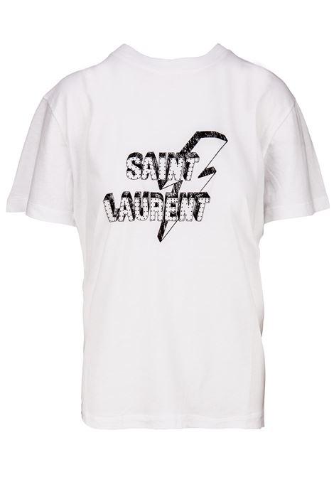 Sant Laurent T-shirt Saint Laurent | 8 | 505583YB2OQ9744