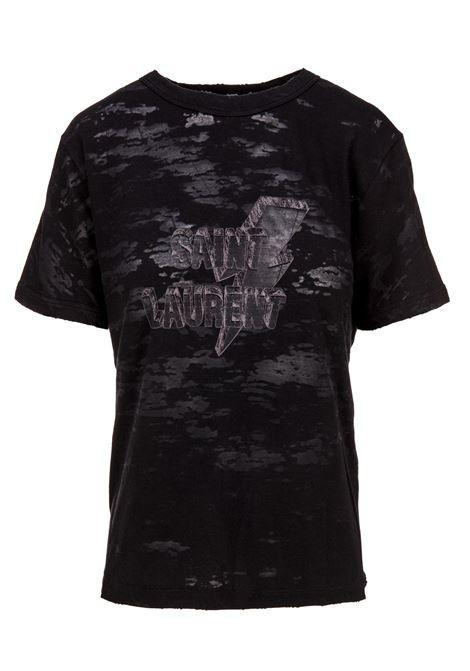 Sant Laurent T-shirt Saint Laurent | 8 | 510086YB2PJ1003