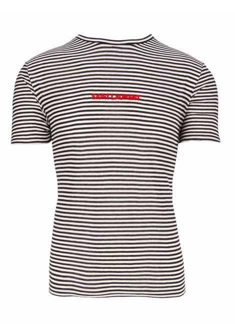 T-shirt Saint Laurent Saint Laurent | 8 | 512677YB2LZ1092