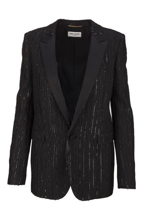 Saint Laurent blazer Saint Laurent | 3 | 516119Y663S1069
